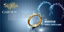 Link toTestimony of love ring psd