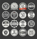 Link toThe 50 anniversary of the label vector