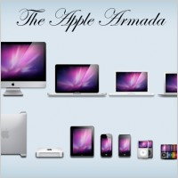 Link toThe apple armada icons icons pack
