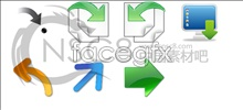 Link toThe back arrow icon