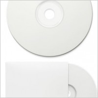 Link toThe blank cd packaging psd layered
