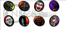 Link toThe brides of dracula desktop icons