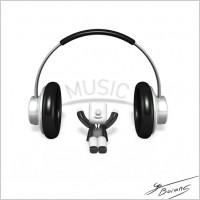 Link toThe creative 3d villain musical life layered