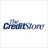 Link toThe credit store logo