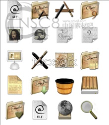 Link toThe da vinci code movie icons