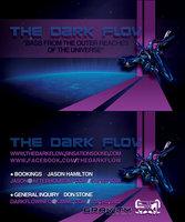 Link toThe dark flow business card