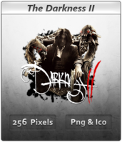 Link toThe darkness ii - icon