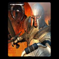 Link toThe elder scrolls: oblivion