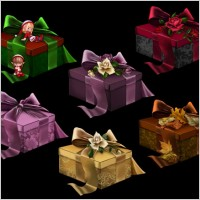 Link toThe european classical gift psd