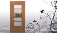 Link toThe fashion boutique door model