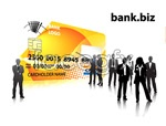 Link toThe financial sector people silhouette vector