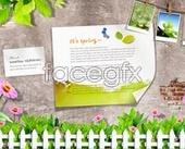 Link topsd vegetation spring with bursting is garden The