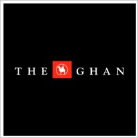 Link toThe ghan 0 logo