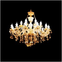 Link toThe gorgeous european chandeliers