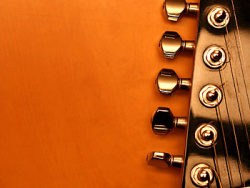 Link toThe guitar featured picture material