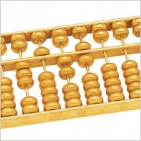 Link toThe hd gold abacus psd