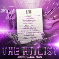 Link toThe hitlist mixtape cover psd
