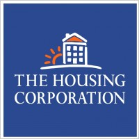 Link toThe housing corporation 1 logo