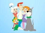 Link toThe jetsons vector free