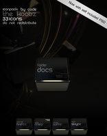 Link toThe k00bz iconpack release