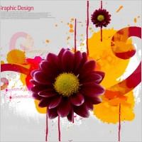 Link toThe korea design elements psd layered yi021