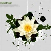 Link toThe korea design elements psd layered yi030