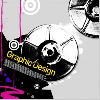 Link toThe korea design elements psd layered yi036