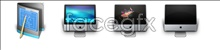 The latest imac icons
