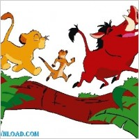 Link toThe lion king group011