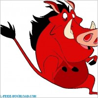 Link toThe lion king pumbaa003