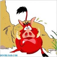 Link toThe lion king pumbaa004