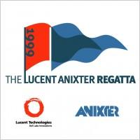 Link toThe lucent anixter regata logo