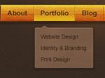 Link toThe navigation menu
