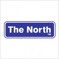 Link toThe north logo