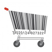 Link toThe offbeat bar codes design vector graphic 03 free