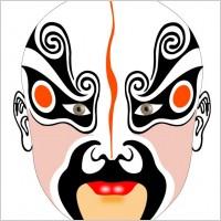 Link toThe opera mask 01psd layered