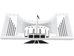 Link toThe peoples bank building vector