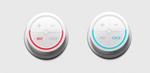 Link toThe plastic control knob
