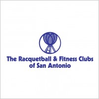Link toThe racquetball fitness clubs of san antonio logo