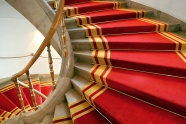 Link toThe red carpet stairs pictures