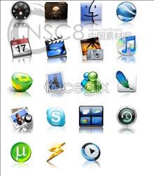 Link toThe reflection system desktop icons