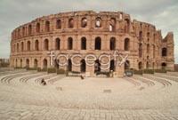 Link toThe roman arena