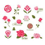 Link toThe rose vector