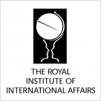 Link toThe royal institute of international affairs logo