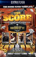 Link toThe score flyer