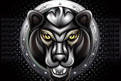 Link toThe silver beast head vector