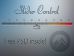 Link toThe slider controls