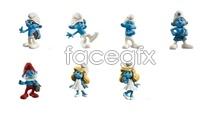 Link toThe smurfs movie icons