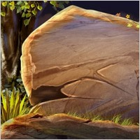 Link toThe stone woods psd