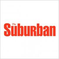 Link toThe suburban logo